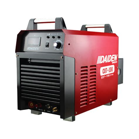 Daiden Cut 100 Igbt 30 100 daiden cutting machine plasma cutter mesin las potong