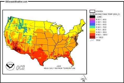 usa temp map united states yearly annual daily maximum temperature
