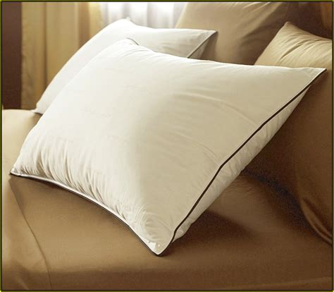 Pillows For Back Sleepers by Pillows For Back Sleepers With Neck Home Design Ideas