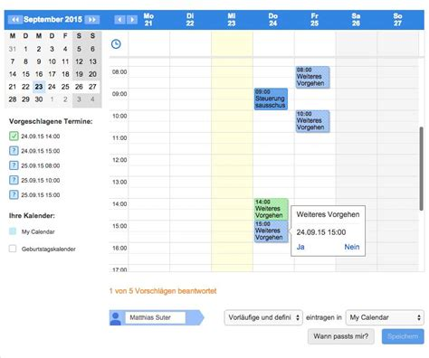 doodle calendar outlook doodle integriert outlook kalender it magazine