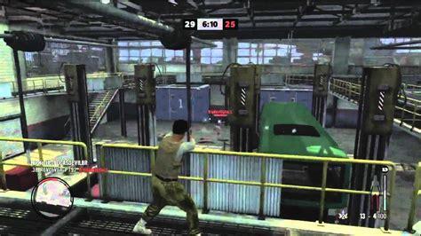 Max Payne 3 Ps3 max payne 3 gameplay multijugador ps3 xbox360 pc