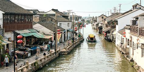 suzhou china  venice  china pedro szekely flickr