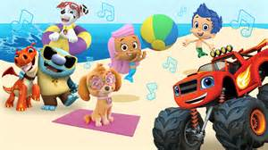 mp3s nick jr days of the week song nickalive nickelodeon usa unveils brand new nickjr