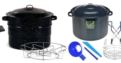 boiling water canner food preserving how to use a boiling water bath canner