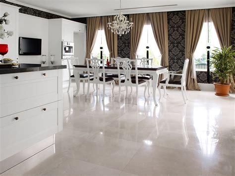 Marble Kitchen Floor Exploring Flooring Options Renovationfind