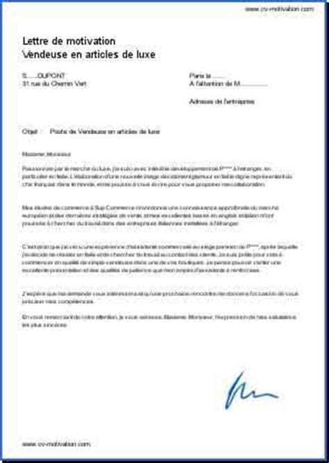 Lettre De Motivation Vendeuse Naf Naf Modele Cv Mixte Gratuit Document