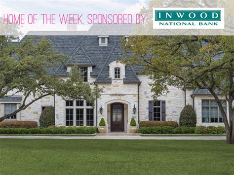 Mike Modano Will Soon Be Sleeping In Nicoles Bed by Inwood Home Of The Week Sun Sleep In Mike Modano S