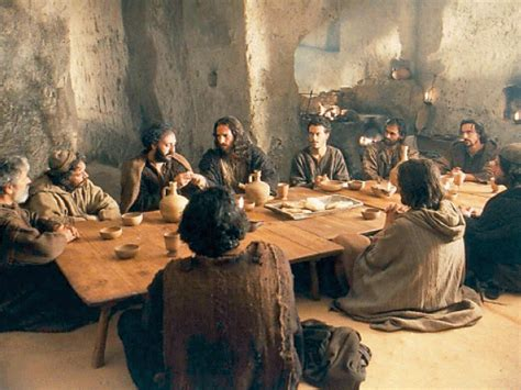 imagenes catolicas ultima cena jueves santo la 250 ltima cena elpopular pe