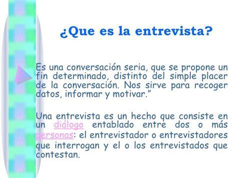 qu es y para qu sirve hacer la declaracin de la renta la entrevista presentacion