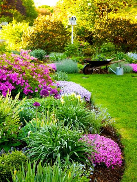 spring garden ideas 10 beautiful spring gardening ideas