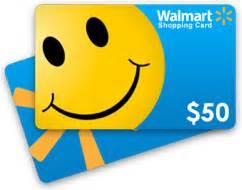Win A Free Walmart Gift Card - win a free 25 walmart gift card