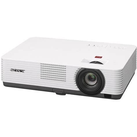 sony vpldw240 wxga 3000 lumen desktop projector vpldw240 b h