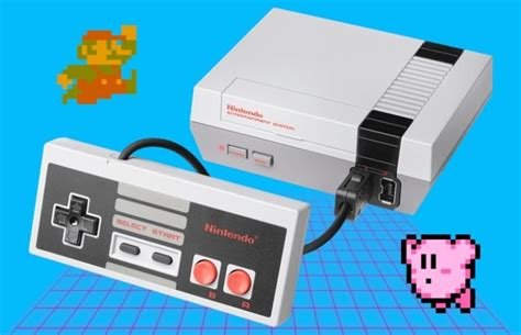 Bringing Back A Classic For by Nintendo Is Bringing Back The Nes Classic Alternative Press