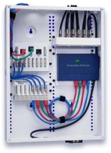 structured wiring cabling phone jacks mesquite tx
