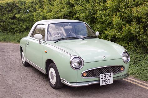 nissan figaro used nissan figaro cars second nissan figaro