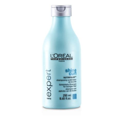 Loreal Panoramic Curl Mascara Expert Review by L Oreal Professionnel Expert Serie Shine Curl Curl