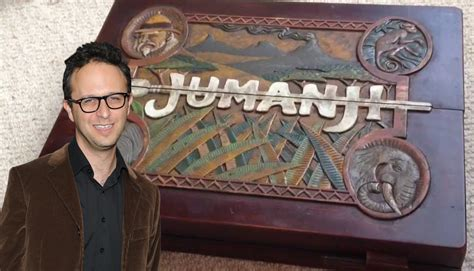 jumanji film script jumanji jake kasdan set to direct reboot irish cinephile
