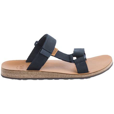 slide sandals teva universal slide sandals for save 65