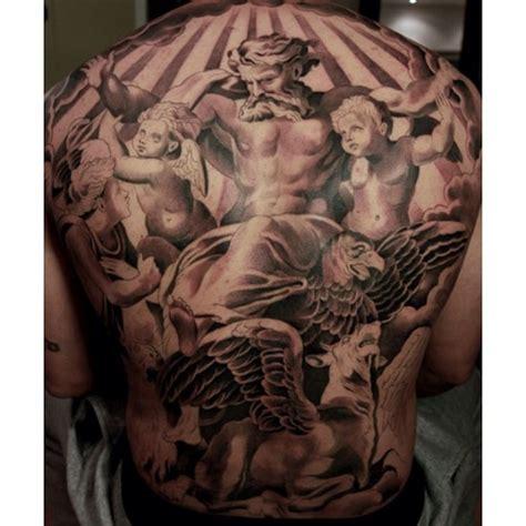 incredible tattoo work  jun cha   funcage