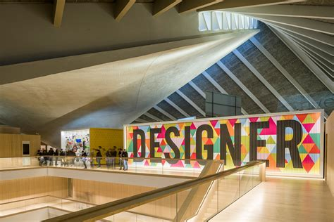 Design Museum South London | a first look inside london s design museum
