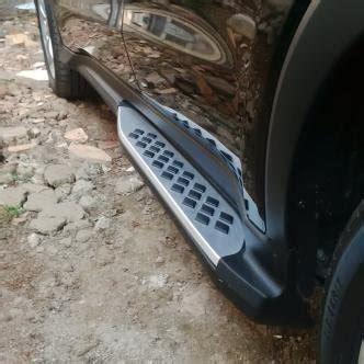 Kaos Mobil Honda Modulo 010312 jual foot step modulo honda hrv di lapak aditya ririn