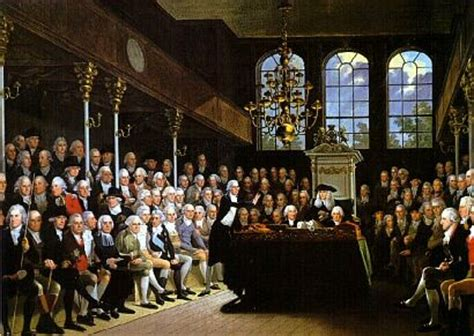 house of war great britain acts of parliament 1777
