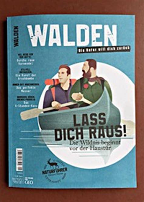 walden book quiz dieter braun illustration