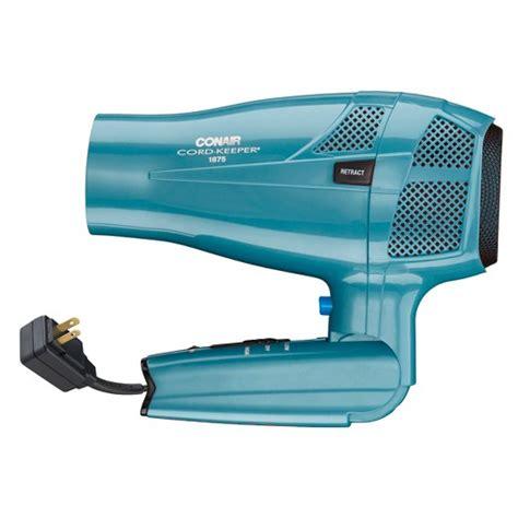 Conair 1875 Hair Dryer Target conair 174 ionic cordkeeper dryer target