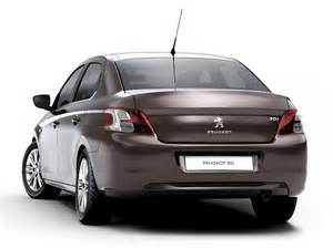 peugeot new cars 2014 2014 peugeot 301 review prices specs