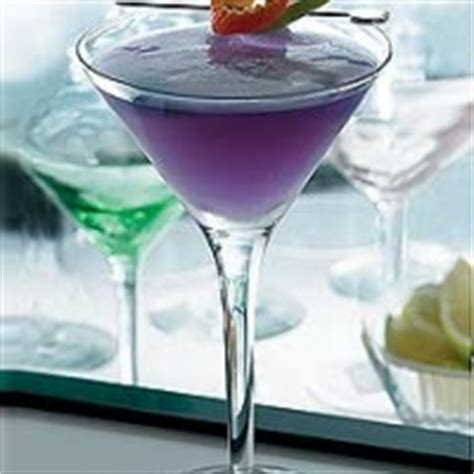 purple martini recipe purple martini recipe
