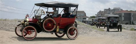 is the ford rangering back to america automobile history facts summary history