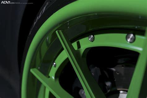porsche signal audi rs7 adv10r track spec cs porsche signal green