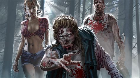 wallpaper zombies 3d zombies wallpapers pictures images