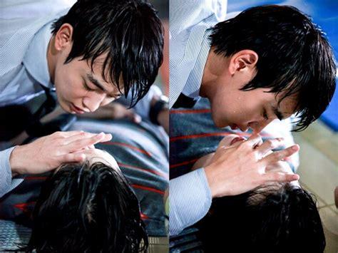 film korea romantis kiss adegan romantis tidak mempengaruhi rating to the