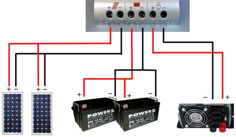 wiring 12 volt batteries in series wiring diagram for