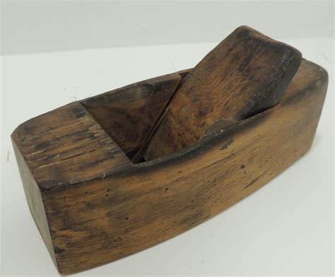 Handmade Wooden Planes - handmade wooden block plane easterly co ny