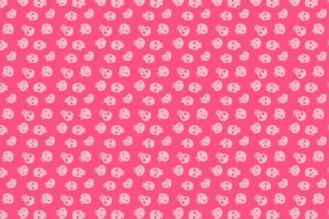 pattern with pink pink patterns