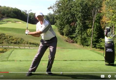 golf swing for fat guys full swing archives derek hooper golfderek hooper golf