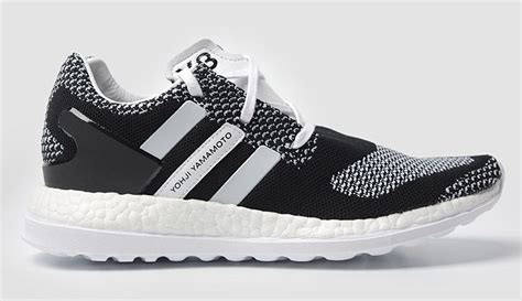 Adidas Y3 Pure Boost | sneaker of the week adidas y3 primeknit pure boost zg