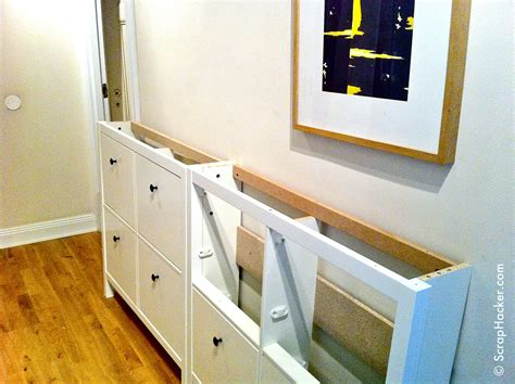ikea cabinet hack shoe organizing ideas diy storage view gallery clipgoo