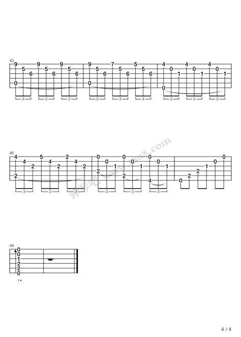 tutorial guitar romance de amor romance de amor by romance anonimo guitar tabs chords