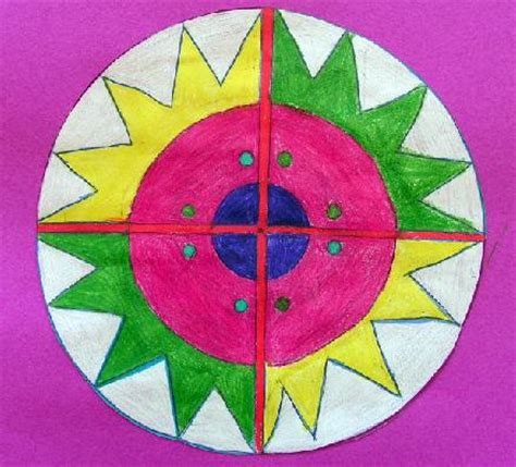 definition of radial pattern in art image gallery radial balance
