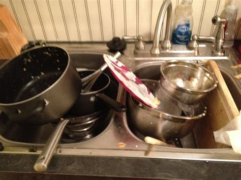 How To Get Your Dishes and Kitchen Sparkling Clean