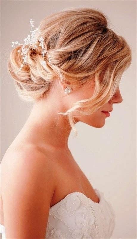 Frisur Hochzeit Mittellange Haare by Frisuren F 252 R Hochzeit Mittellange Haare