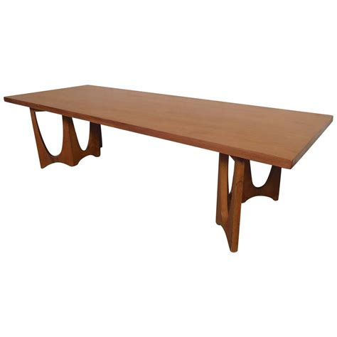 Century Coffee Table Brasilia By Broyhill Mid Century Coffee Table For Sale At 1stdibs