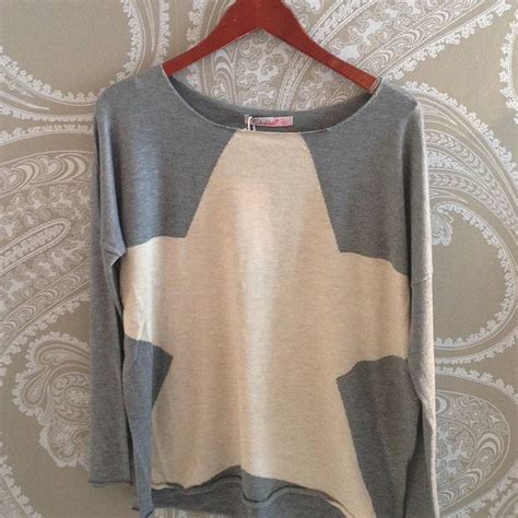Jumper Unisex Light Grey by Light Grey Jumper By And Co Emporium