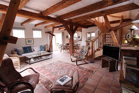 Cottage Wohnzimmer by Ferienhaus Quot The Cottage Quot In St 246 Fs Mit Traumhaftem Ostseeblick