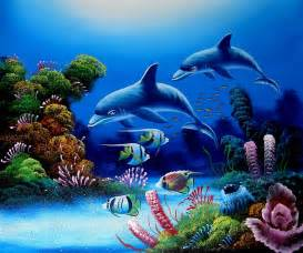 Most Beautiful Fish Aquarium Screensavers   HD Walls   Find Wallpapers