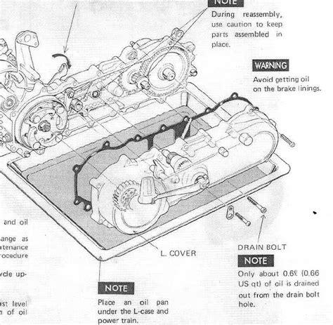 1978 honda express parts diagram wiring diagrams repair