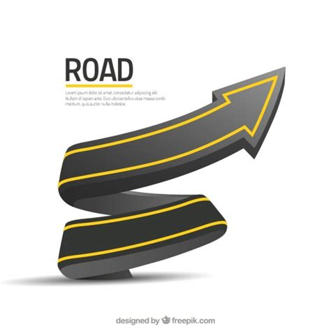 road template road background template vector free